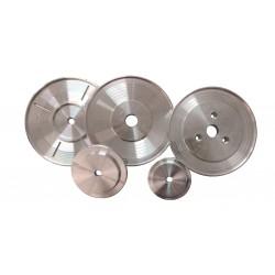 Talerze Aluminiowe