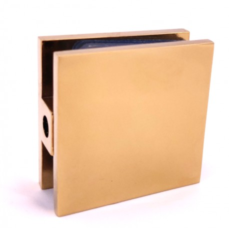 Mocowanie do szkła GC-00-B1 / Gold