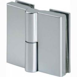 Zawias prysznicowy SH180-S-L